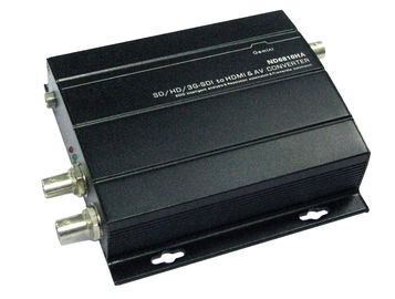 SD Fiber Optic Transceiver 1080P, Cerdas Adaptasi Transceiver Serat Tunggal